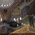 2011_土耳其 耶尼清真寺 Yeni Camii blog (9).JPG