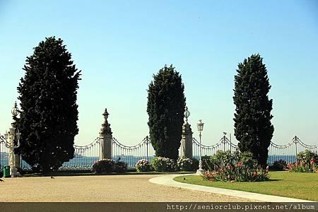 2011_土耳其 朵瑪巴切宮 Dolmabahce blog (12)_調整大小.JPG