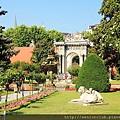 2011_土耳其 朵瑪巴切宮 Dolmabahce blog (15)_調整大小.JPG