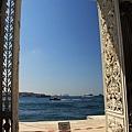 2011_土耳其 朵瑪巴切宮 Dolmabahce blog (22)_調整大小.JPG