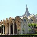2011_土耳其 貝勒貝伊宮Beylerbeyi Saray blog (17).JPG
