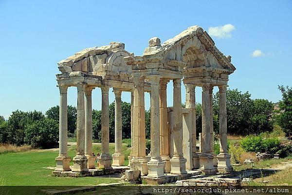 2011_土耳其-阿芙羅迪亞斯Aphrodisias blog (188).jpg