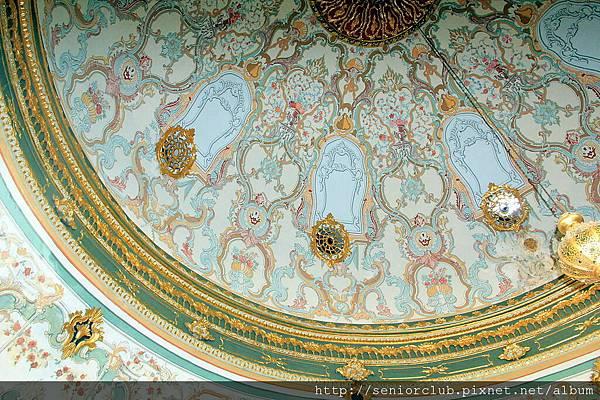 2011_土耳其-托普卡匹皇宮 Topkapi Sarayi blog (15).JPG