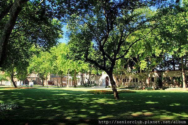 2011_土耳其-托普卡匹皇宮 Topkapi Sarayi blog (12).JPG
