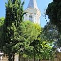 2011_土耳其-托普卡匹皇宮 Topkapi Sarayi blog (17).JPG