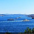 2011_土耳其-托普卡匹皇宮 Topkapi Sarayi blog (10).JPG
