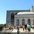 2011_土耳其-托普卡匹皇宮 Topkapi Sarayi blog (7).JPG