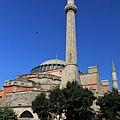 2011_土耳其-托普卡匹皇宮 Topkapi Sarayi blog (1).JPG