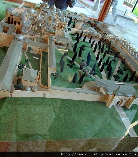 2011_土耳其-托普卡匹皇宮 Topkapi Sarayi blog (2).JPG