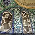2011_土耳其-托普卡匹皇宮後宮 Topkapi Sarayi blog (21).JPG