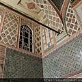 2011_土耳其-托普卡匹皇宮後宮 Topkapi Sarayi blog (16).JPG