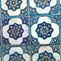 2011_土耳其-托普卡匹皇宮後宮 Topkapi Sarayi blog (3).JPG