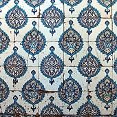2011_土耳其-托普卡匹皇宮後宮 Topkapi Sarayi blog (1).JPG
