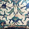 2011_土耳其-托普卡匹皇宮後宮 Topkapi Sarayi blog (8).JPG