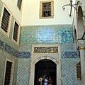 2011_土耳其-托普卡匹皇宮後宮 Topkapi Sarayi blog (7).JPG