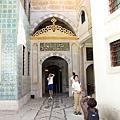 2011_土耳其-托普卡匹皇宮後宮 Topkapi Sarayi blog (19).JPG