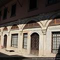 2011_土耳其-托普卡匹皇宮後宮 Topkapi Sarayi blog (9).JPG