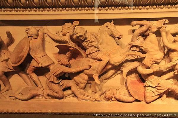 2011_土耳其-考古博物館Istanbul Arekoloji blog (8).JPG