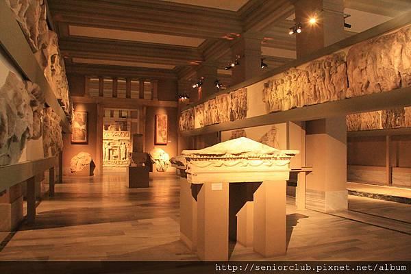 2011_土耳其-考古博物館Istanbul Arekoloji blog (15).JPG