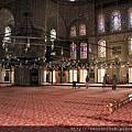 2011_土耳其 藍色清真寺Sultan Ahmet Camii  blog (9).jpg