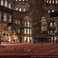 2011_土耳其 藍色清真寺Sultan Ahmet Camii  blog (15).JPG