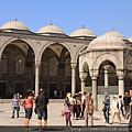 2011_土耳其 藍色清真寺Sultan Ahmet Camii  blog (12).JPG