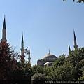 2011_土耳其 藍色清真寺Sultan Ahmet Camii  blog (5).JPG