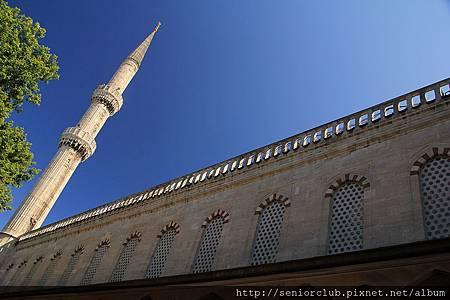 2011_土耳其 藍色清真寺Sultan Ahmet Camii  blog (3).JPG