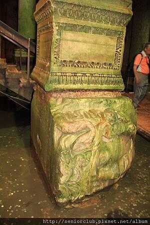 2911土耳其 地下宮殿Yerebatan blog (3).JPG