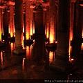 2911土耳其 地下宮殿Yerebatan blog (4).JPG