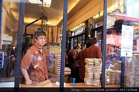 2011_土耳其 埃及香料市場 Misir Carsisi 咖啡(05).jpg