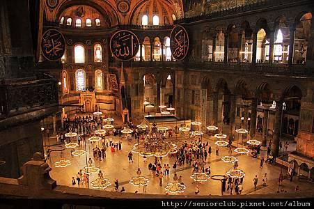 2011_土耳其-聖索菲亞教堂Aya sofya(15)_調整大小.JPG