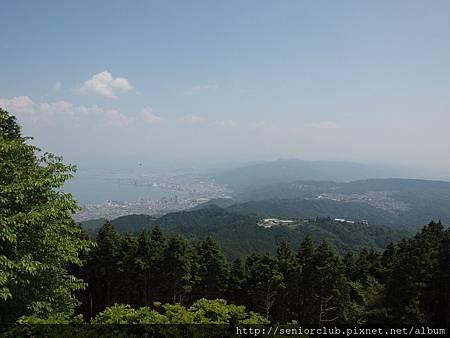 2010 比叡山山頂花園 (037)
