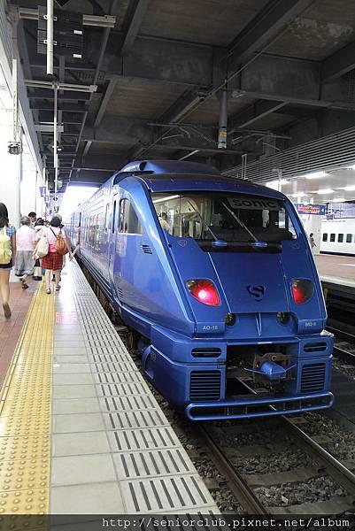 2012 日本福岡火車_37_調整大小