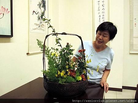 2012 社區插花藝展 Sep 28_07_調整大小