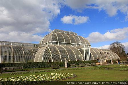 2013 April Kew Garden Palm house (3)_調整大小
