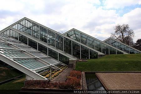 2013 April Kew Garden Princess of wales Conservatory (1)_調整大小