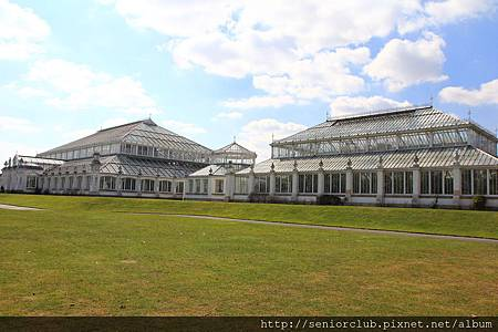 2013 April Kew Garden temperate house (2)_調整大小