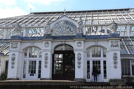 2013 April Kew Garden temperate house (5)_調整大小