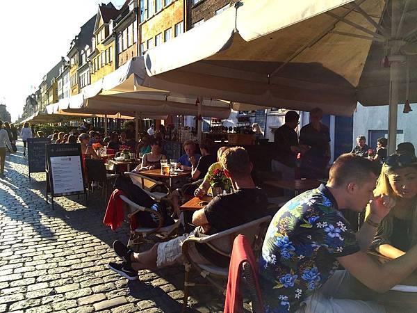 2016 Jun 24 丹麥根本哈根新港 - 17.jpg