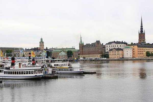 2016 Jul 15 瑞典斯德哥爾摩港口 - 19.jpg