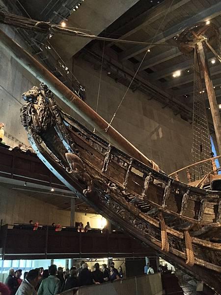 2016 Jul 15 瑞典戰艦博物館 - 01.jpg