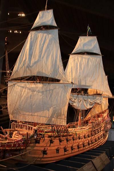 2016 Jul 15 瑞典戰艦博物館 - 25.jpg