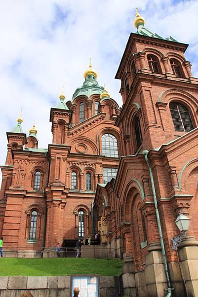 2016 Jul 16 芬蘭烏斯別斯基大教堂 - 01.jpg