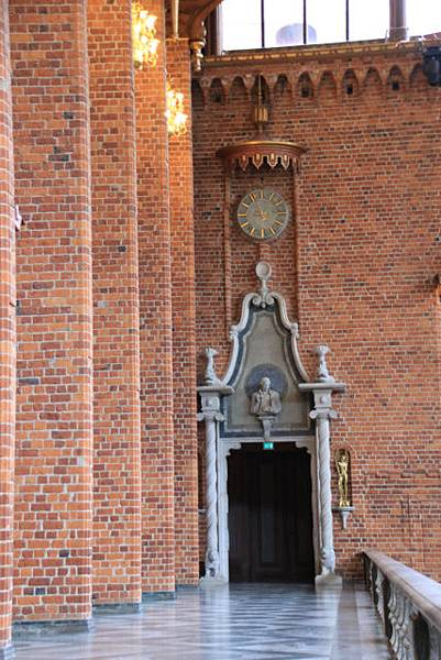 2016 Jul 16 瑞典斯德哥爾摩市政廳 - 067.jpg