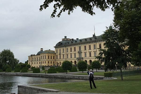 2016 Jul 15 瑞典斯德哥爾摩夏宮 - 10.jpg