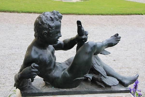 2016 Jul 15 瑞典斯德哥爾摩夏宮 - 60.jpg
