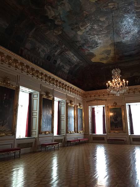 2016 Jul 15 瑞典斯德哥爾摩夏宮 - 26.jpg