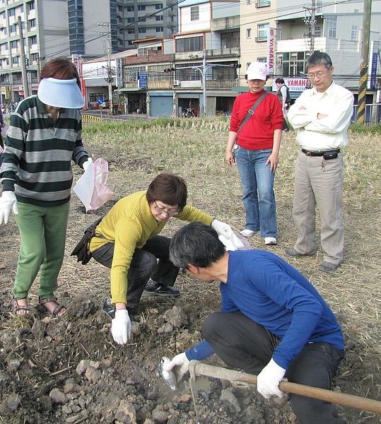 2011 Jan 7 竹東烤番薯 (39).JPG