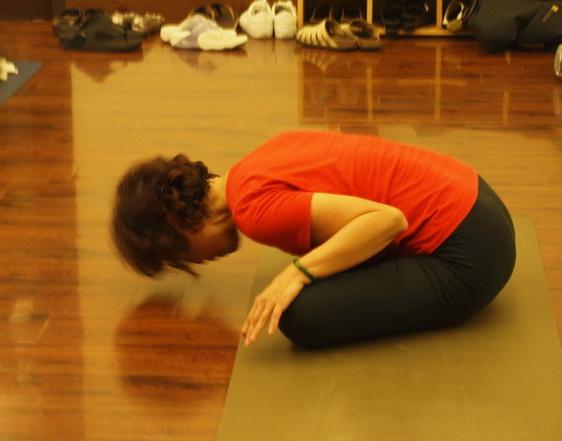 2010 瑜珈課 JUL_04.JPG